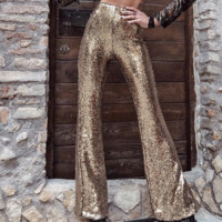 Hot style anti - light sexy slim slim la women's trousers