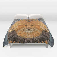 Pride Duvet Cover by ArtLovePassion