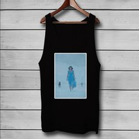 Out Of The Woods by Taylor Swift Custom Tank Top T-Shirt Men and Woman