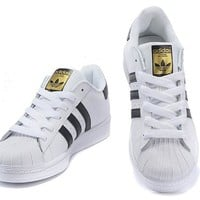 Trendsetter ADIDAS Superstar Women Men Casual Running Sport Shoes Sneakers