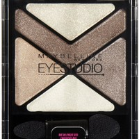 Maybelline New York Eye Studio Color Explosion Luminizing Eyeshadow, Caffeine Rush 05, 0.09 Ounce
