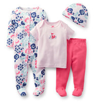 4-Piece Take-Me-Home Set