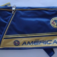 Club America  Futbol Soccer Cleat Shoe Bag Liga MX Soccer