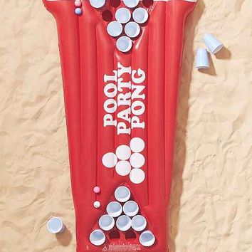 Red Cup Party Pong Pool Float- Red One
