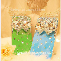 iPhone case, iPhone 5 Case, iPhone 4 Case, iPhone 4s Case, Cute iPhone 5 Cases, iPhone 5 bling case, Cute iPhone 4 cases, iPhone 4 case bow