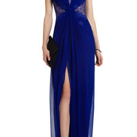MAXINE EVENING GOWN