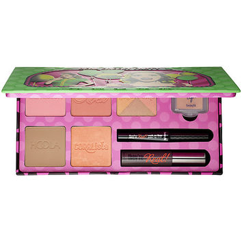 Benefit Cosmetics Real Cheeky Party Holiday Blush Palette