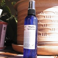 Tranquility Yoga Mat Cleaner