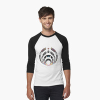 trippy bassnectar design by JULIEFILYAW