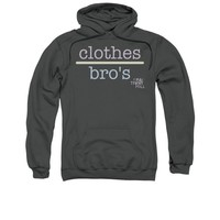 One Tree Hill Teen Drama Sports TV Clothes Over Bros 2 Adult Pull-Over Hoodie