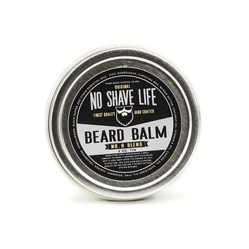 No. 8 Blend Beard Balm 2 oz.