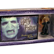 Harry Potter Postcard Book with Limited Edition Voldemort Figure,# 7