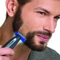 Micro Touch SOLO Rechargeable Smart Shaver Trimmer