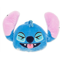 Disney Store Stitch Emoji Plush 4'' Disappointment Expressions New With Tags