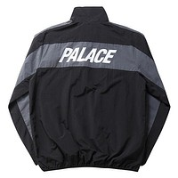 Palace jackets men women trench coat windbreaker parka military tactical army winter autumn clothes outdoor skateboard hip hop outerwear