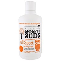 Molly's Suds, All Sport Laundry Wash, 32 fl oz (964.35 ml)