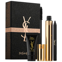 Sephora: Yves Saint Laurent : Eye Trio : eye-sets