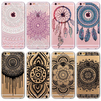 Phone Case Cover For iPhone 6 6S Soft Silicon