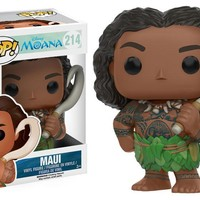 Maui Funko Pop! Disney Moana