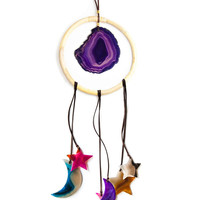 Galactic Dreams Wall Hanging