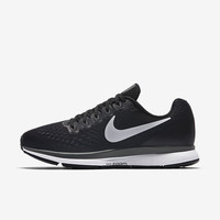 The Nike Air Zoom Pegasus 34 Women's Running Shoe.