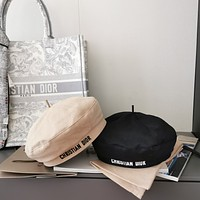 The Dior Hat