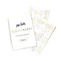 """BeautyMarks """"The New Makeup"""" - Freckles – Mr. Kate"""