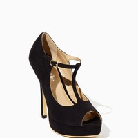 Giselle T-Strap Heels | Fashion Shoes | charming charlie