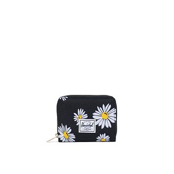 Herschel Supply Co. - Tyler Daisy Black Wallet
