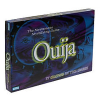 Ouija Board: Glow-in-the-Dark