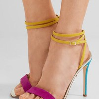 Topsqueen Colorful Sexy Sandals