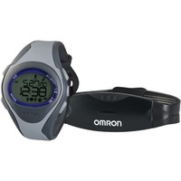 Omron HR-310 Heart Rate Monitor with Strap (Discontinued by Manufacturer)