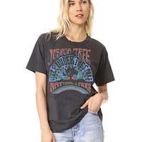 Joshua Tree Retro Park Tee