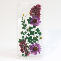 Grace iPhone 6 Dried Flower Phone Case