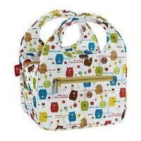 Handheld Lunch Bag Cartoon small size