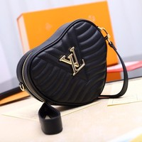 DCCK Lv Louis Vuitton Gb29624 Mylockme Bb Makeup Bag Handbag
