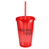 Vampire Diaries Travel Cup |