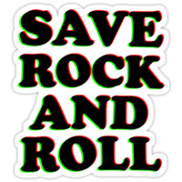 Save Rock N' Roll