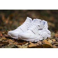 Best Online Sale Nike Air Huarache 1 Men Women Hurache Running Sport Casual Shoes Snea F