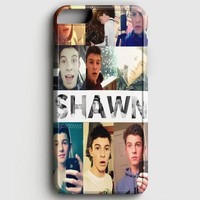 Shawn Mendes iPhone 7 Case