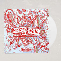 Pierce The Veil - Misadventures LP - Urban Outfitters