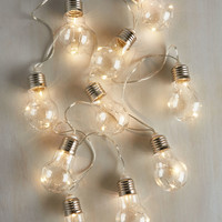 What a Bright Idea! String Lights | Mod Retro Vintage Decor Accessories | ModCloth.com