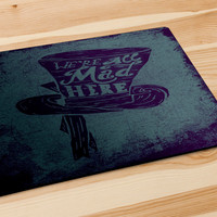 Alice In Wonderland Mousepad | Aneend