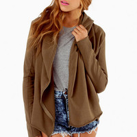 Front Page Jacket $49