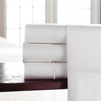 Boutique Embroidered Sheet Sets by Peacock Alley