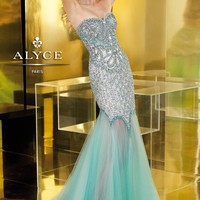 Claudine For Alyce 2213