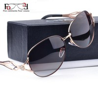 Women's Sunglasses diamond Luxury