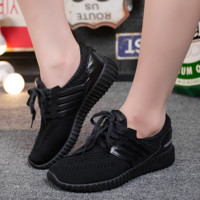 Black Womens Sports Shoes