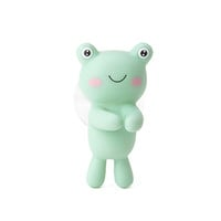 FOREVER 21 Frog Toothbrush Holder Mint One