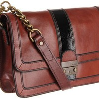 Fossil Vintage Reissue ZB5106 Cross Body - designer shoes, handbags, jewelry, watches, and fashion accessories | endless.com